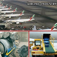 Belting for Airlines Industry