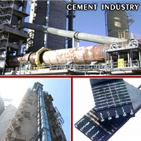 Cement Industry Belting