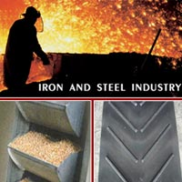 Belting for Iron and Steel Industry