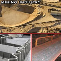 Belting for Mining Industry